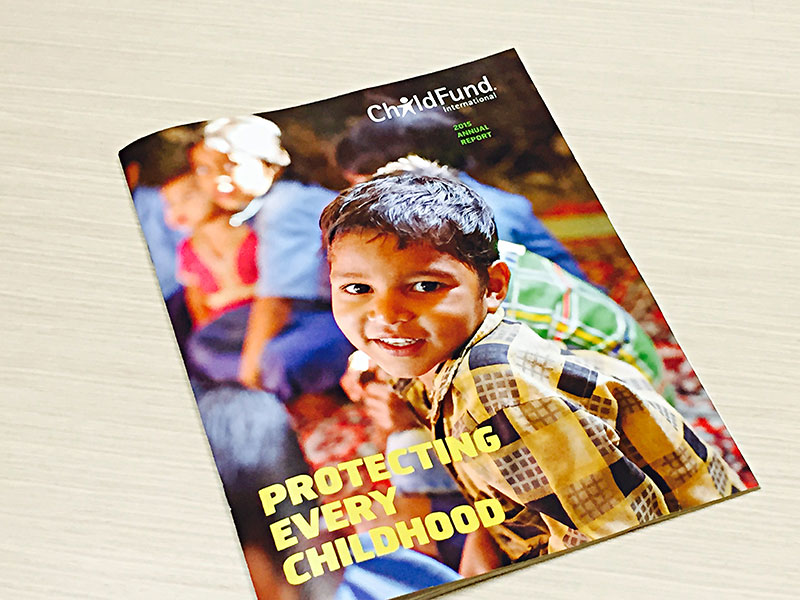 ChildFund Annual Report