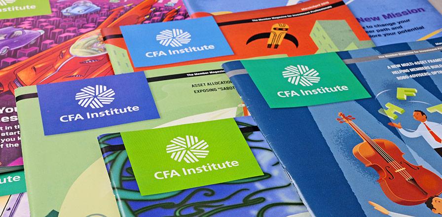 CFA Institute Magazine
