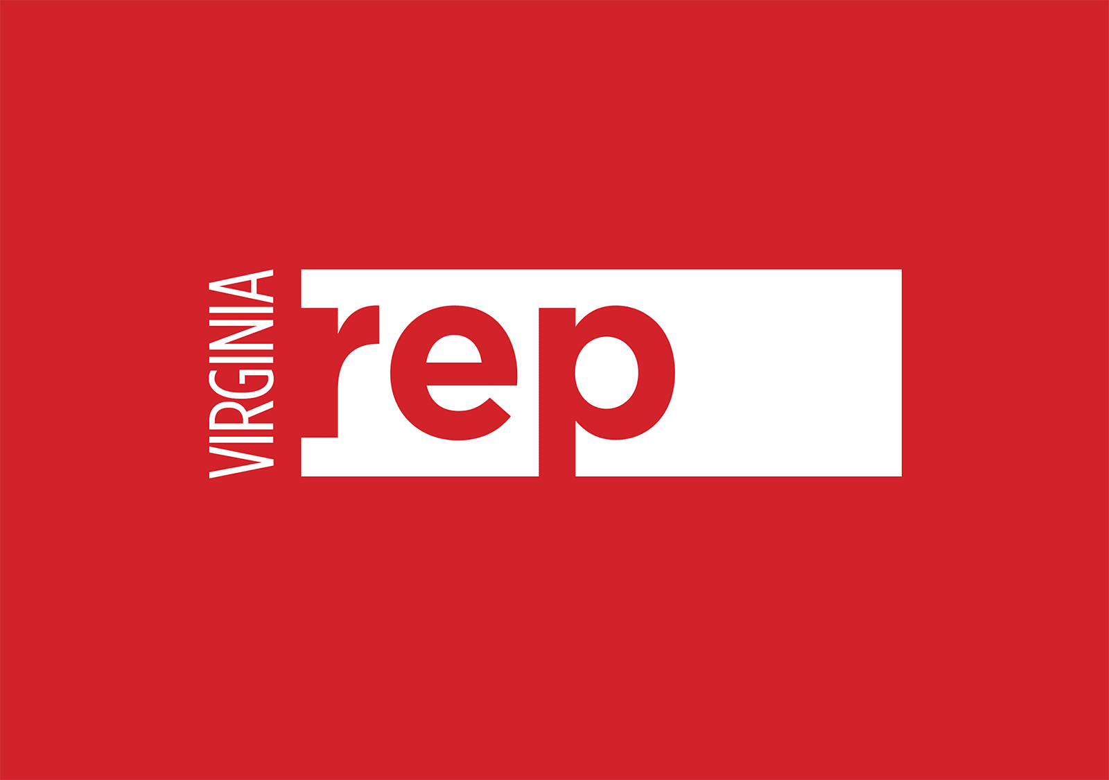 Virginia Rep logo